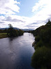 The River Spey, Boat of Garten