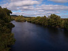 The River Spey at Boat of Garten.
