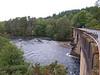 Oich River Road Bridge