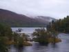 River Oich / Loch Oich