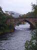 River Oich Road Bridge.