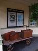 Glenfinnan Railway Museum, Glenfinnan Station.