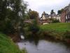 Jed Water, Jedburgh