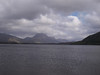 Loch Maree from Slatterdale Car Park
