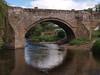 Canongate Bridge