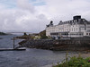 Lochalsh Hotel and Skye Bridge