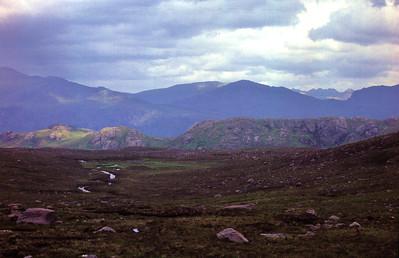 Various unidentified Scotland Photos