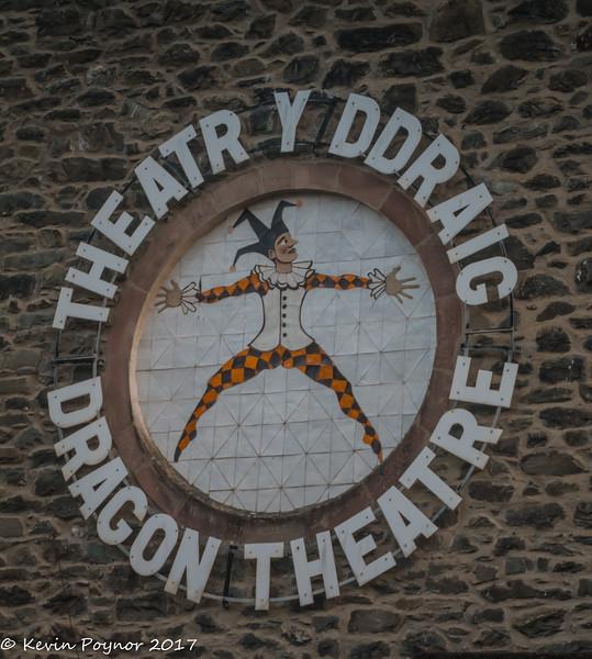 The Dragon Theatre