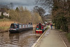 Llangollen Canal.