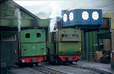 Other Railways