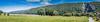 Llyn Padern from Llanberis station (Llanberis Lake Railway)