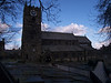 Haworth Parish Church