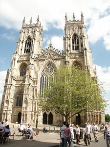 York May 2004