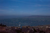 View from The Cow and Calf Rocks, Ilkley Moor.