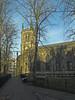 St George the Martyr Church, Leicester