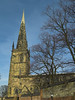 St. Mary De Castro Church, Leicester