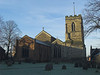 All Saint's Church, Northgate, Leicester