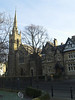 St. Stephens Church, De Montfort St., Leicester