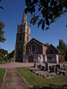 St. Mary's, Knighton