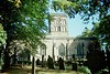 Church of St. Nicholas, St. Nicholas Circle, Leicester