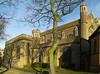 Holy Cross Church, New Walk, Leicester
