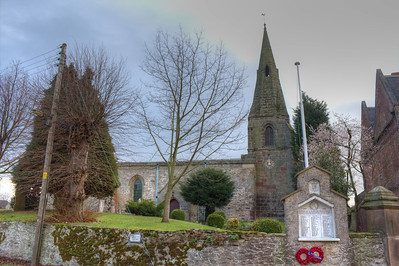 Churches of North West Leicestershire