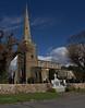St Mary's church, Queniborough