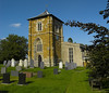 St Swithurn, Great Dalby