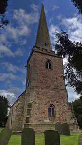 Churches of North-east Leicestershire