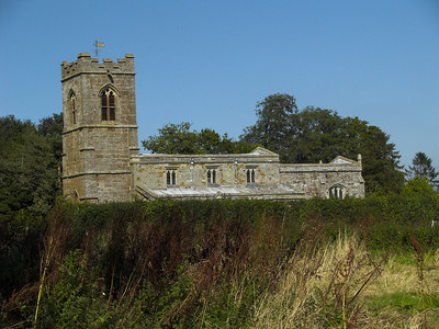 Churches of Leicestershire and Ruthland