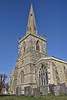 St. Mary's, Stoughton