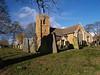 St. Giles, Medbourne