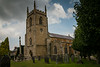St Wilfred, Kibworth Beauchamp