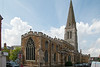 St. Dionysius, Market Harborough