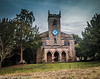 Cromford Parish Church - St. Mary's