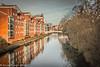River Soar / Grand Union Canal