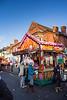 Queen's Road Winter Street Fair