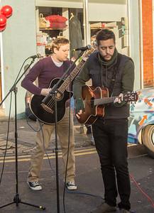 Leicester Nov 30 / Dec 1 2013