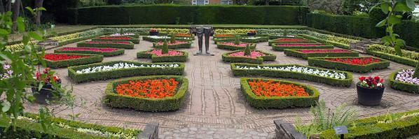 Sculptures in the Garden 2013