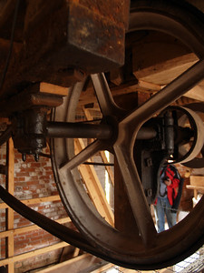 Shepshed Watermill