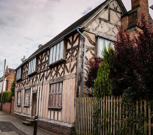 Priory House, Friar St.