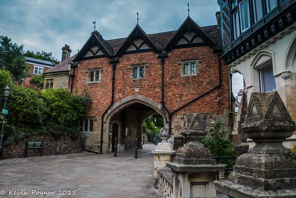 Great Malvern (Sunday Tourists Tour)