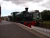 Totnes Sidings, South Devon Railway