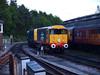 English Electric Class 20 No.20118 Buckfastleigh sidings