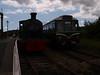 Totnes Sidings, South Devon Railway.