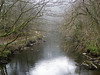 River Barle, Tarr Steps Nature Reserve, Exmoor
