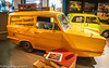 """Reliant Regal from """"Only Fools and Horses"""""""