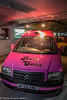Bab's Cab's from BBC series League of Gentleman