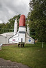 Another Top Gear  bright idea. Turn a Reliant Robin into a space shuttle.