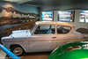 """Ford Anglia from """"Harry Potter and the Chamber of Secrets"""""""